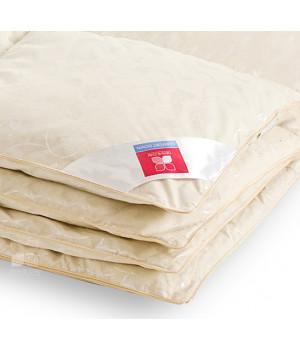 """Одеяло кассетное """"Камелия"""" 110х140 теплое Легкие Сны"""