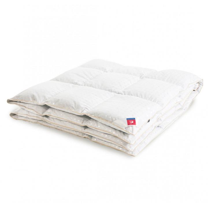 """Одеяло кассетное """"Афродита"""" 110х140 теплое Легкие Сны"""