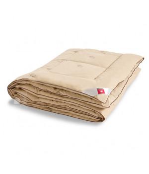 """Одеяло """"Верби"""" 110х140 верблюжья шерсть теплое Легкие Сны"""