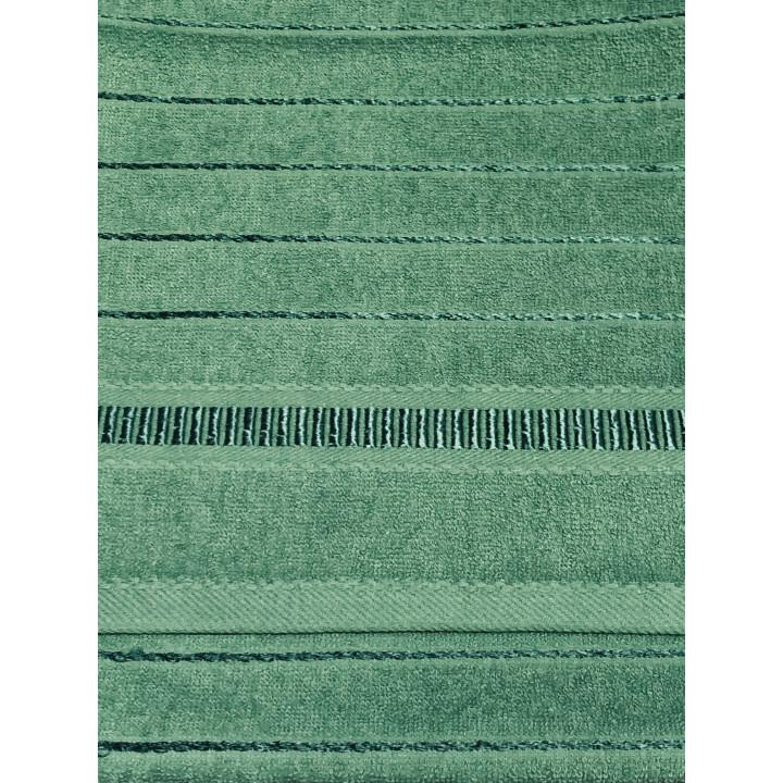 LOFT-50х90-Маренго полотенце HAPPY HOME
