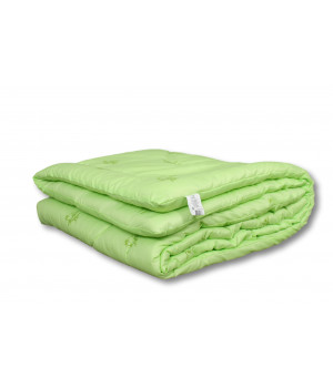 """ОББ-22 Одеяло """"Bamboo"""" 200х220 классическое-всесезонное"""