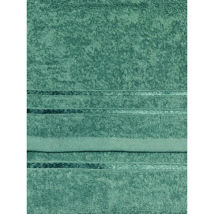 KELLY-30х70-Малахит полотенце HAPPY HOME