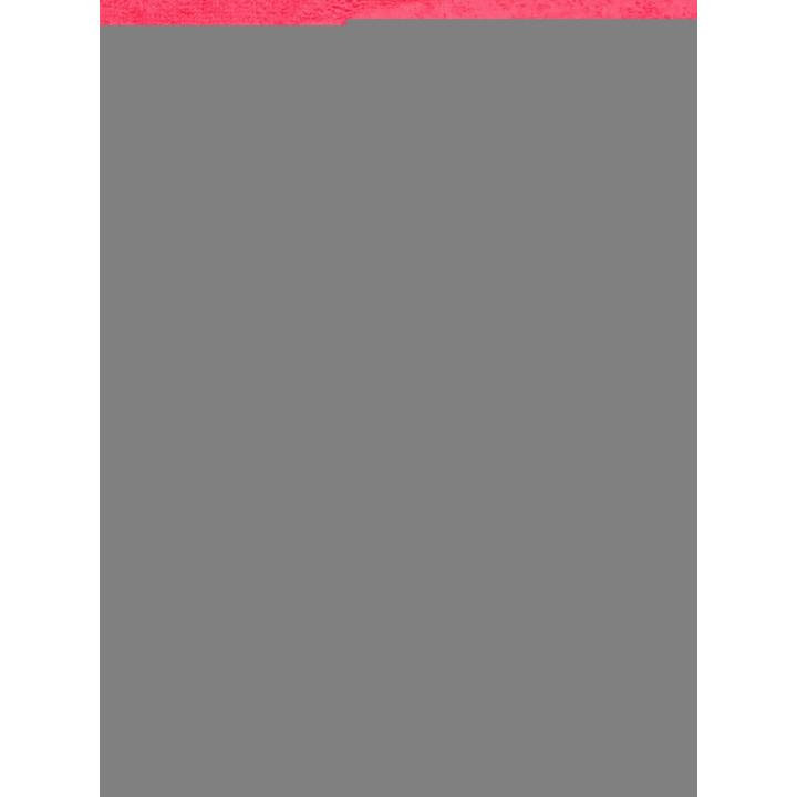 KELLY-50х90-Розовый полотенце HAPPY HOME