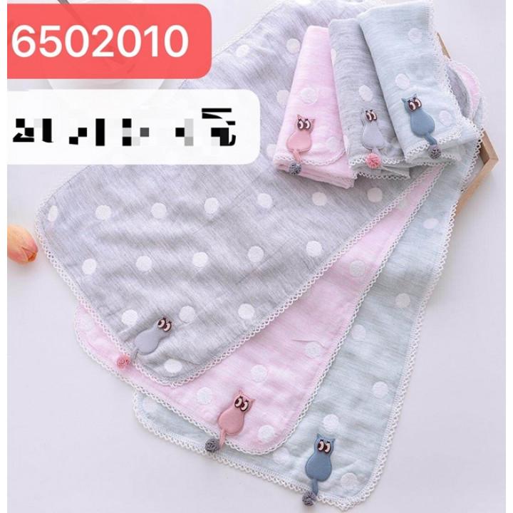 6502010-Т-600 Совята 25х50 М (20) полотенце 7-Я