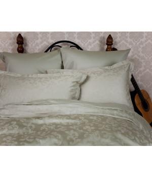 Комплект постельного белья Olive <br />Palette Grass Семейный