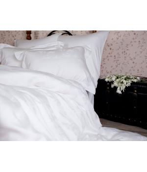 Комплект постельного белья Platinum <br />Palette Grass Семейный