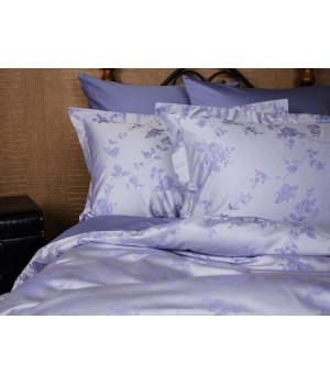 Комплект постельного белья Lavender <br />Palette Grass Семейный