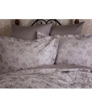 Комплект постельного белья Silver Palette Grass Семейный